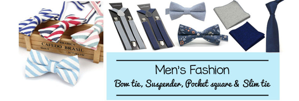 Bow Tie Banner